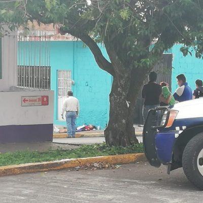 Matan a 'El Papelito' y abandonan su cuerpo; ofrecían autoridades recompensa de $500 mil por ubicarlo