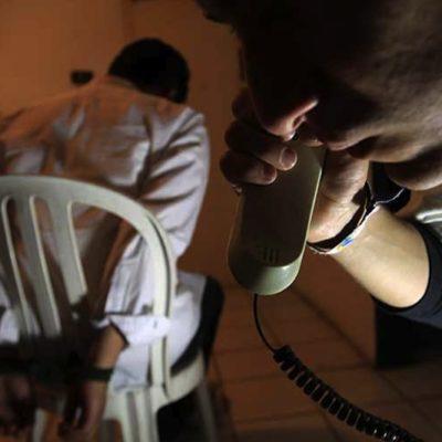 Revelan que matrimonio de abogados fue plagiado en Coatzacoalcos; petrolero evade secuestro