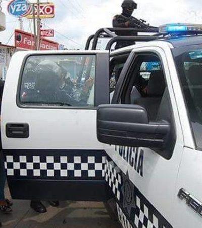 Reportan disparos y el supuesto secuestro de dos hombres cerca de casilla en Coatzacoalcos