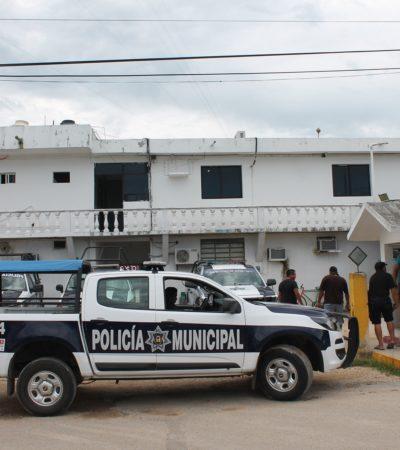 Denuncian supuesto nepotismo en la policía de Lázaro Cárdenas