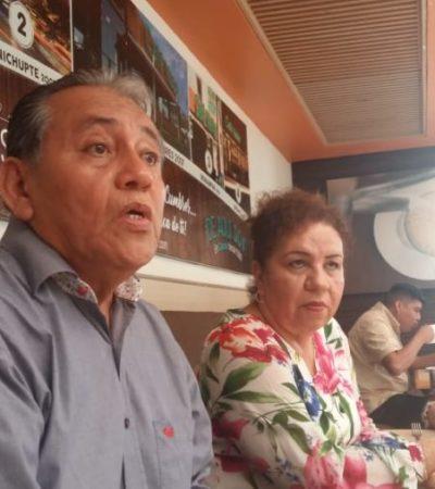 PRIISTAS SE LAMEN LAS HERIDAS: El PRI sólo alcanzó una regiduría en BJ, lamenta Pedro Reyes, ex líder del PRI en Cancún