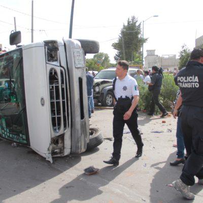 AGRUPACIÓN CIVIL PUEBLA EN LUCHA: Observadores electorales argentinos confirmarán el fraude, anticipan