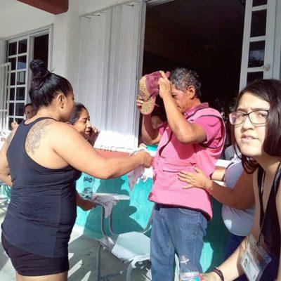Funcionario del INE fue agredido en Puerto Aventuras; autoridades ya interpusieron denuncia ante ministerio público