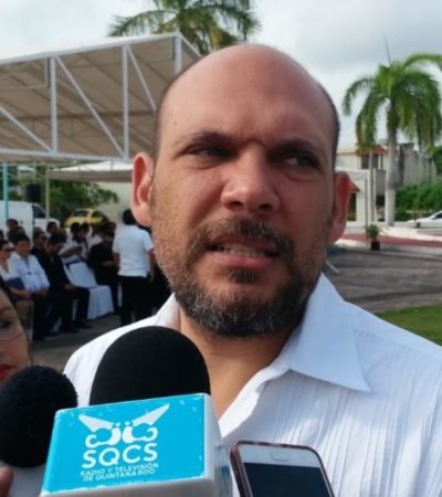La mayoría de los funcionarios que no han declarado su patrimonio pertenecen a la Secretaría de Salud del estado, asegura Rafael del Pozo, contralor del estado