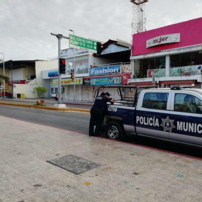 LE OFRECIÓ UNA FLOR Y LUEGO LO ACRIBILLÓ: Un presunto vendedor de flores ejecutó al reportero Rubén Pat, revela Fiscalía; buscan a personas que convivían con él en bar