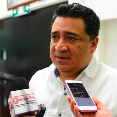 Tras un balance de los resultados electorales, reconoce Eduardo Martínez que la ciudadanía demanda cambios profundos en Quintana Roo