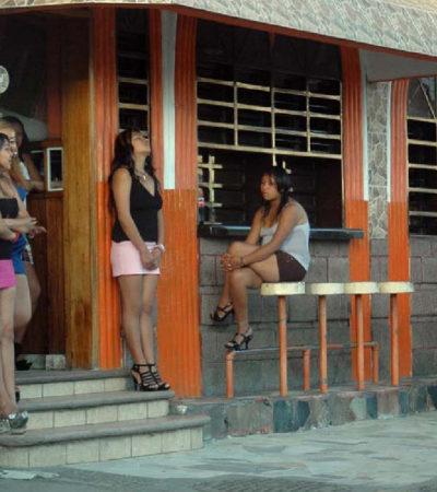 Detienen a salvadoreños que cobraban 'derecho de piso' y distribuían mariguana en Tapachula