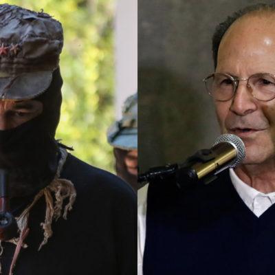 Pide Solalinde a Zapatistas permitir encuentro y diálogo con régimen de AMLO para 'caminar unidos'