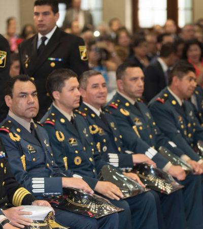 Nerviosismo en el Estado Mayor Presidencial por su futuro en régimen de AMLO