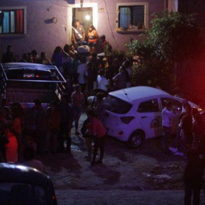 Asesinan a siete durante una fiesta en interior de una finca en Tlaquepaque, Jalisco
