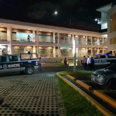 ASESINAN A ESTUDIANTE DE LA UNID EN CANCÚN: Ataque a balazos en el estacionamiento de universidad privada en la SM 38 de Cancún; trabajaba en el Ayuntamiento