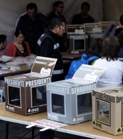 Rechazan en las urnas a ex Gobernadores; pero vía plurinominal les abre paso