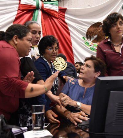 Imponen diputados del PAN y aliados un 'fiscal carnal' en Veracruz para proteger a Yunes