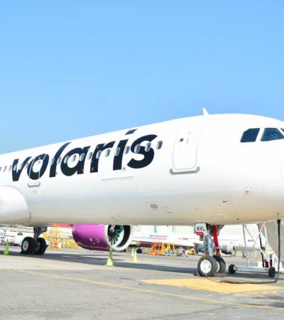 AMPLÍAN 'PUENTE AÉREO' A CHETUMAL: Duplica ASA y Volaris número de vuelos hacia la capital de QR desde la Ciudad de México