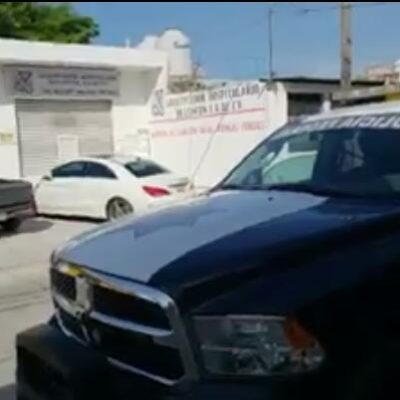 Funcionaria de la Fiscalía sufre en carne propia asalto con violencia en Cancún
