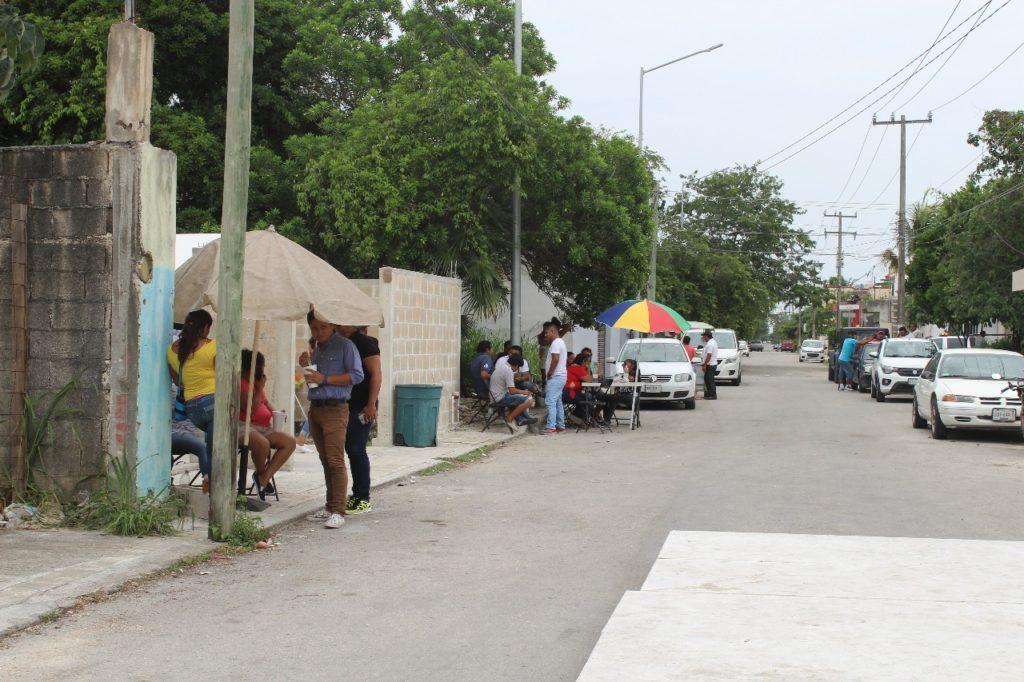 Serán 180 los paquetes que revisen por inconsistencias y observaciones el próximo domingo en el consejo del Ieqroo en Playa del Carmen, afirma consejera presidenta