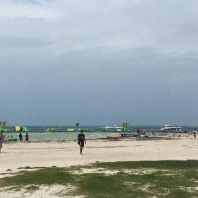 Asegura Fonatur que playa Langostas seguirá siendo pública pese a proyecto de polémico parque acuático en la zona