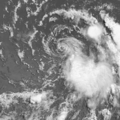 Huracán 'Beryl' se degrada a tormenta tropical en el Atlántico; no representa riesgo para QR
