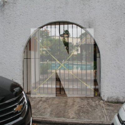 TERMINAN CON LA FIESTA A BALAZOS: Ejecutan a una persona en una albercada en el fraccionamiento Villas Kabah de Cancún