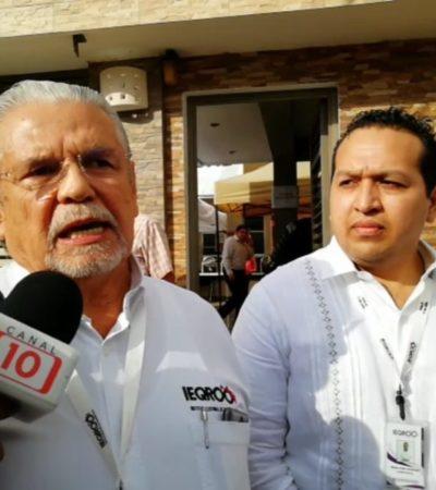 """""""NO HUBO INTIMIDACIÓN… EL OBJETIVO ES DARLE CERTEZA A LA CIUDADANÍA"""": Consejeros del Ieqroo responden a consejera presidente de Playa que se sintió 'hostigada'"""