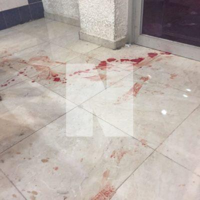 SEGUIMIENTO | Muere en el hospital sexagenario baleado frente a clínica del Seguro Social de la Región 94 de Cancún