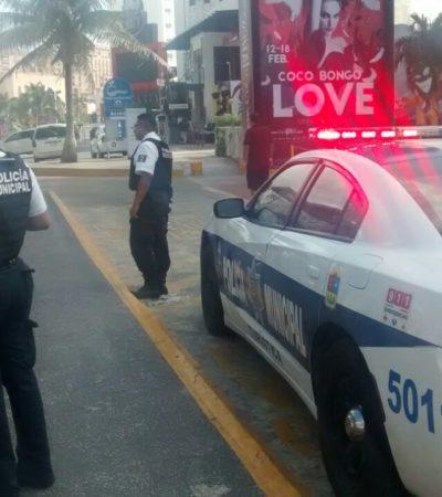 Investigan muerte de joven estadounidense por caída en el hotel Royal Caribbean de Cancún