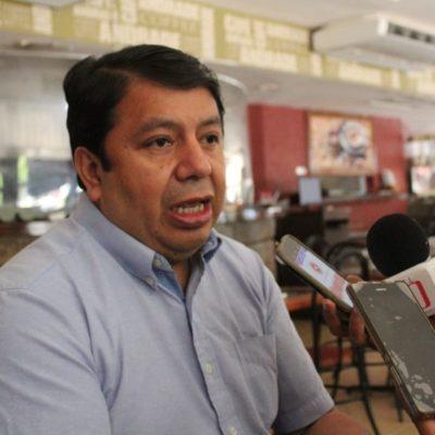 Por no haber obtenido regiduría, el PES busca la nulidad de la elección de Ayuntamiento en Solidaridad; Rubén Darío Rodríguez dice que hubo irregularidades que les restaron votos
