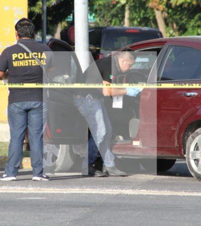 Rompeolas: Incontenible la violencia en Cancún