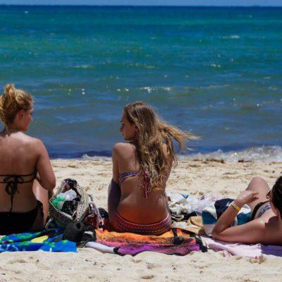 Prevén cierre de verano con ocupación superior al 90% en Playa del Carmen