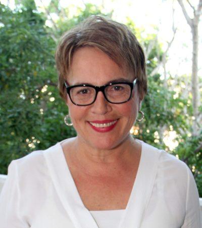 Laura Beristain, presidenta electa de Solidaridad busca acercamiento con el gobierno actual para iniciar el proceso de entrega y recepción, pero no hay respuesta