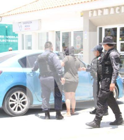 Reportan presunto 'levantón' de una persona en la Región 215 de Cancún