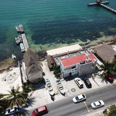 Ya están identificadas las cinco personas asesinadas en la balacera del pasado viernes en Puerto Juárez