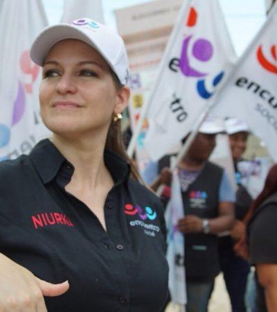 Tulio Arroyo impugna regiduría de Niurka Sáliva en Cancún porque cuenta con doble nacionalidad