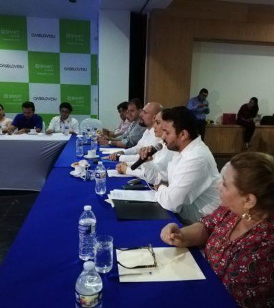 Ante recurrentes denuncias de supuesta corrupción, Cofepris anuncia que actuará contra falsos inspectores