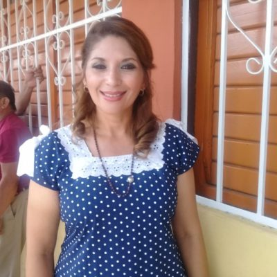 OFICIAL: Triny no regresará al Cabildo de Lázaro Cárdenas este periodo