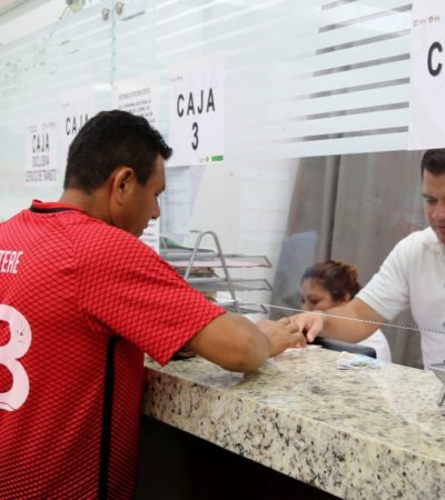 Mayores ingresos propios y transparencia ayudan a mejorar la calificación crediticia de Ayuntamiento de Benito Juárez
