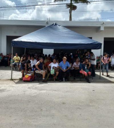 VOTO POR VOTO: En Felipe Carrillo Puerto también hay tenso recuento de sufragios