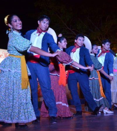 Celebran dos décadas de formación artística en Mérida en el Centro Municipal de Danza