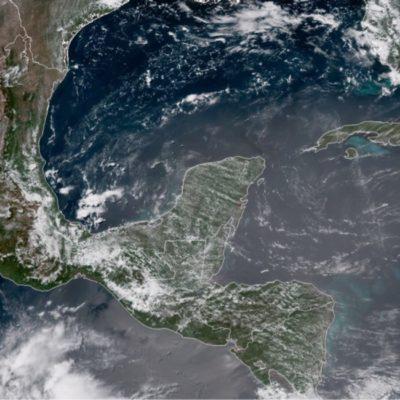 Fin de semana muy caluroso en la Península de Yucatán, sin descartar lloviznas por las tardes, pronostican meteréologos