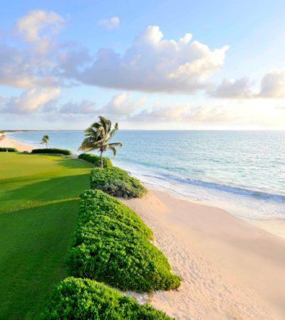 Regresa en noviembre el PGA Tour a la Riviera Maya para la doceava edición del Mayakoba Golf Classic