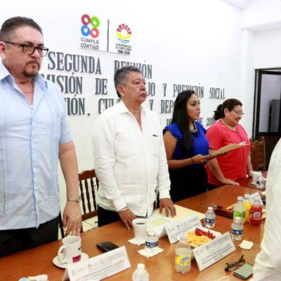 El Museo Histórico de Cancún compartirá sede con la Biblioteca 'Dr. Enrique Barocio'