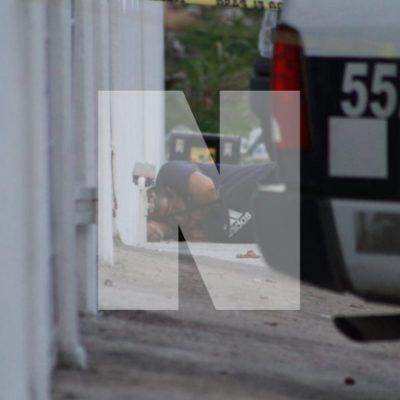 SEGUIMIENTO | CAZARON A 'EL TIGRE' CUANDO SALIÓ DE LA PRISIÓN: Ejecutado en la Región 99 resultó ser un custodio de la cárcel de Cancún