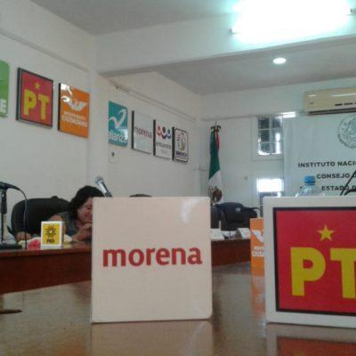Mil votos más para AMLO, revela recuento en Distrito 3