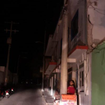 Apagón en Isla Mujeres entorpece conteo de votos en reñida elección entre Juan Carrillo Soberanis y Edgar Gasca Arceo, con apenas 200 votos de diferencia