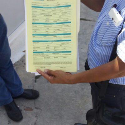 'Mi Crédito Mexicano' defrauda a más de 100 personas al no otorgarles préstamos de 150 mil pesos; ni Condusef ni Profeco apoyan a afectados