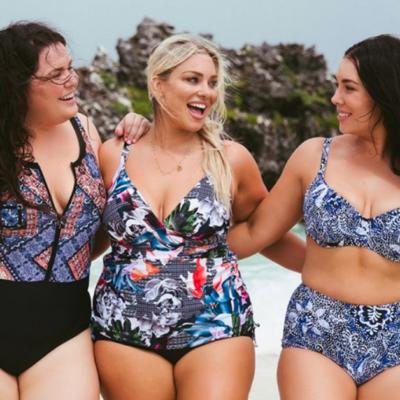 The Curvy Fest' rompe estereotipos y discriminaciones hacia las mujeres con más curvas