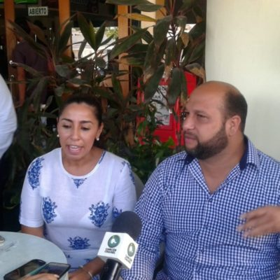 Morena peleará alcaldía de Puerto Morelos… en tribunales