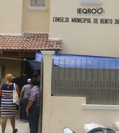 INCUMPLIDO: Ieqroo no pagará a tiempo ni completo a sus empleados temporalessino hasta mediados de agosto