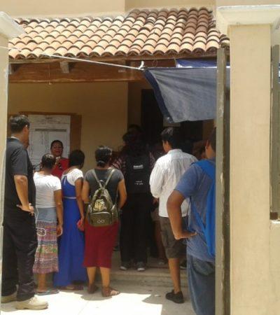 Asegura Ieqroo que sí pagarán a capacitadores y supervisores electorales que participaron en la pasada elección