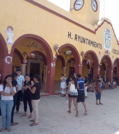 CONFLICTOS POSTELECTORALES EN YUCATÁN: Determina IEPAC no validar triunfo del PRI en Sanahcat ni del PRD en Xocchel; repetirían elección